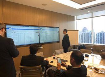 Bonos globales de ETESA movieron US$111 millones en el primer mes en el mercado secundario