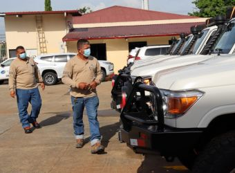etesa-dota-autos-todo-terreno-al-personal-tecnicos-campo-que-seran-utilizados-en-area-dificil-acceso